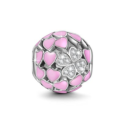 Pandora Diamond Charms